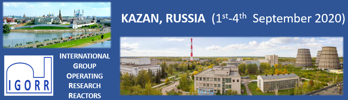 Intl Group on Research Reactors - 4th Meeting Proceedings